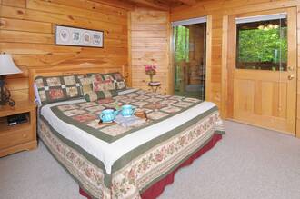 Hidden Springs Gatlinburg Cabin Rental