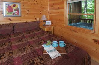 Mountain Magic Gatlinburg Cabin Rental