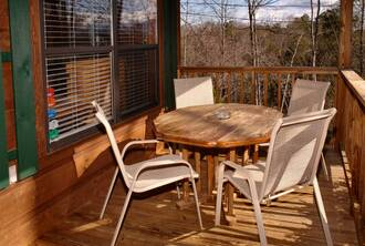 Arrow Point Gatlinburg Cabin Rental