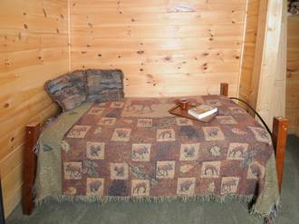 Mountain View Gatlinburg Cabin Rental