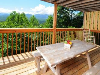King's Castle Gatlinburg Cabin Rental