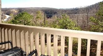 #1205 Mountain Memories Gatlinburg Condo Rental