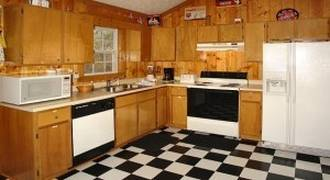 50's Hideaway Gatlinburg Cabin Rental