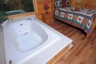 Bear Pause Gatlinburg Cabin Rental