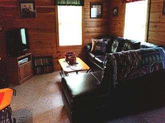 Black Bear Cove Gatlinburg Cabin Rental