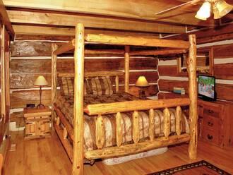 A Walk In The Clouds Gatlinburg Cabin Rental