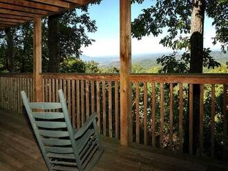A Walk In The Clouds Gatlinburg Cabin Rental