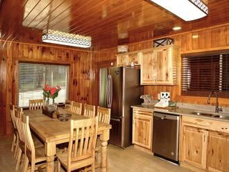 Laurel Manor Gatlinburg Cabin Rental