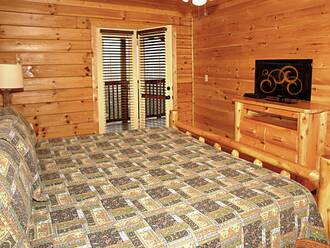 Point Of View Gatlinburg Cabin Rental