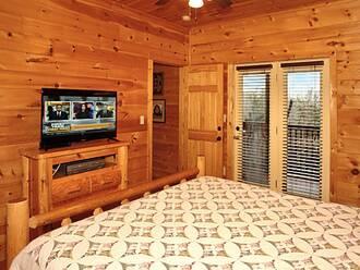 Point Of View Gatlinburg Cabin Rental