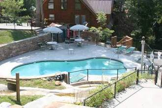 Honey Bear Hideaway Gatlinburg Cabin Rental