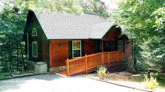 Sweet Retreat Cabin in Gatlinburg TN