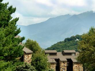 #2101 Tucked Inn Cabin in Gatlinburg TN