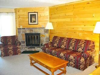 Ski View Condo #306 Gatlinburg Condo Rental