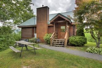 Dream Maker Cabin in Gatlinburg TN
