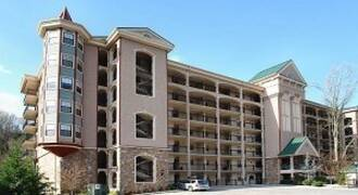Gatehouse 507 Condo Gatlinburg Condo Rental