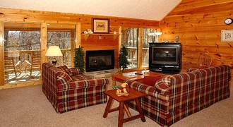 A Hibernation Station Gatlinburg Cabin Rental