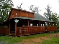 Cabin 303
