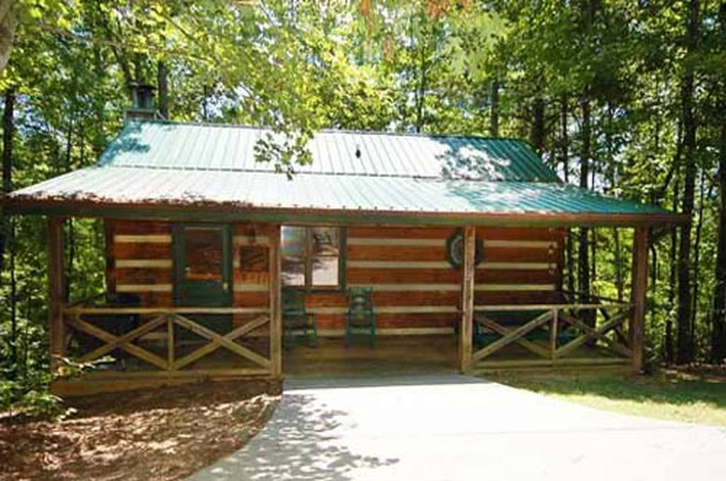 Mountain Memories 1 Bedroom Pet Friendly Cabin Rental In Pigeon Forge Tn