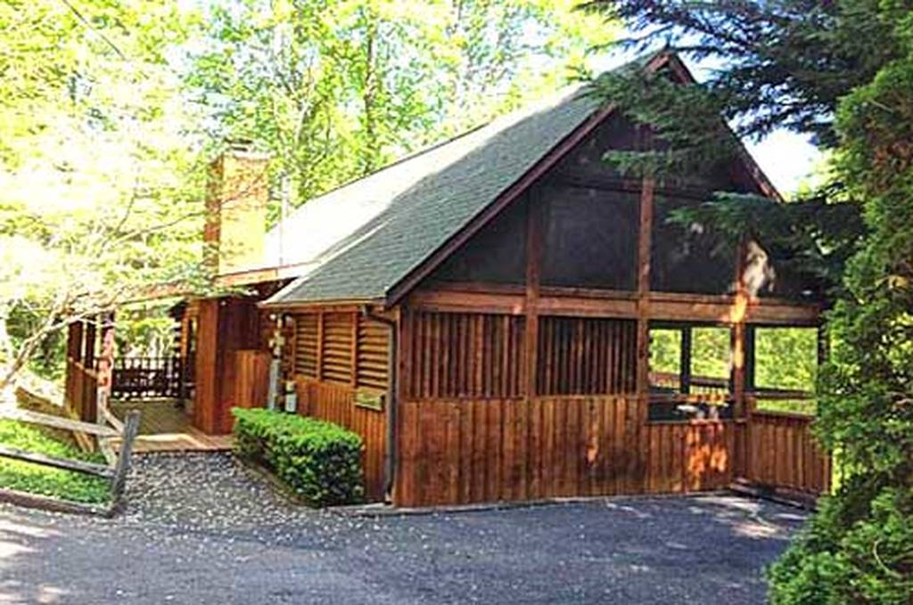 Hunters Lodge Cabin