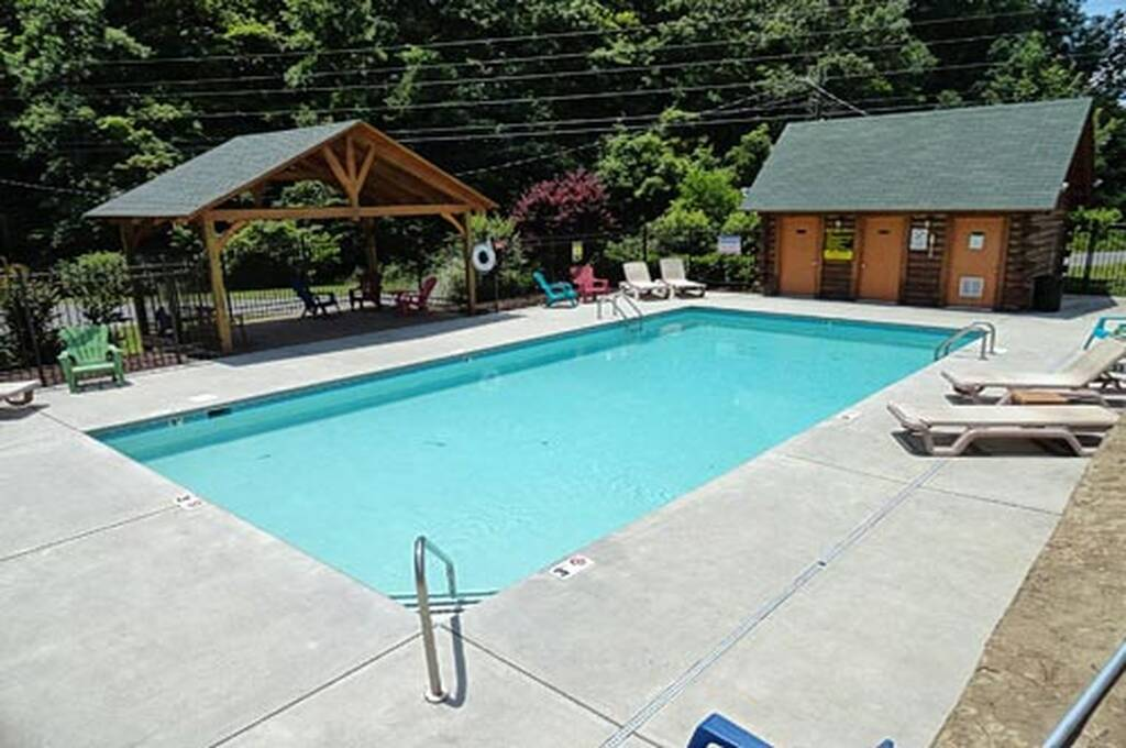 Community Pool Access
