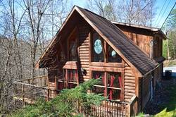 Bear Mountain Hideaway