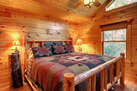APPALACHIAN ADVENTURE Cabin Rental