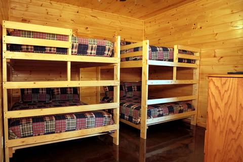SUMMIT VISTA LODGE Cabin Rental