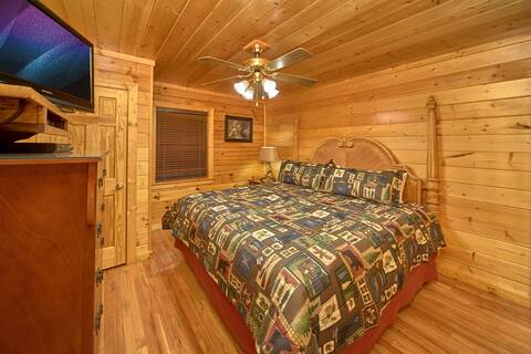 BEAR RIDGE LODGE Cabin Rental