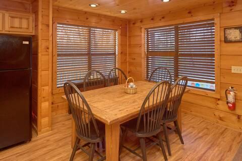GATLINBURG VIEW LODGE Cabin Rental
