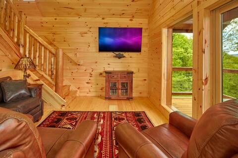 PRESERVE POOL LODGE Cabin Rental
