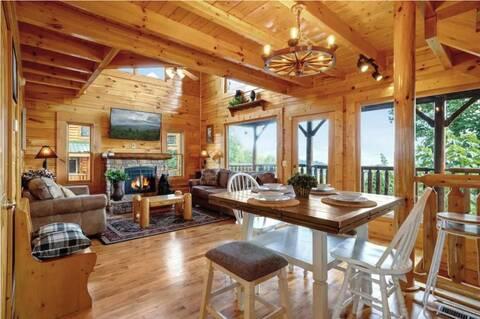 TENNESSEE DREAMIN' Cabin Rental