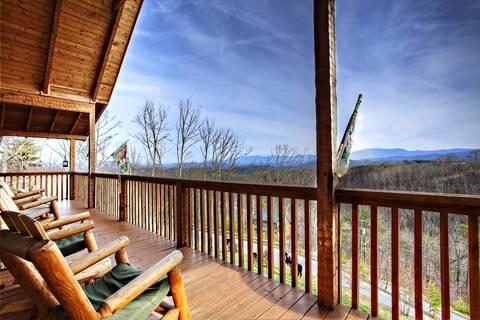 BULLWINKLE Cabin Rental