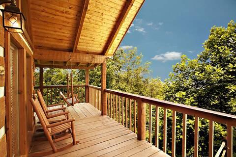 1 Bedroom Cabins In Gatlinburg TN - Honeymoon Cabin Rentals