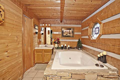 1 Bedroom Cabins In Gatlinburg TN - Honeymoon Cabin Rentals