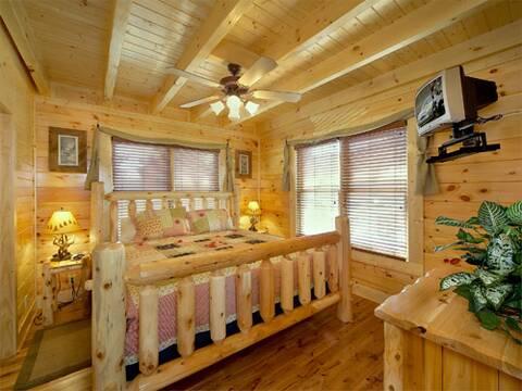 STARGAZER Cabin Rental