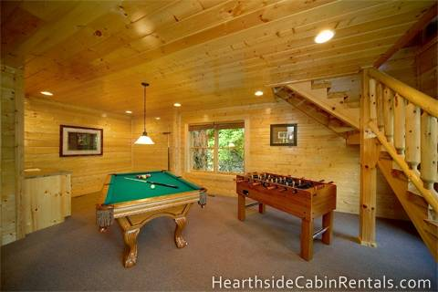 MOUNTAIN SUNRISE Cabin Rental