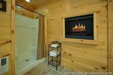 COOPER'S COVE Cabin Rental
