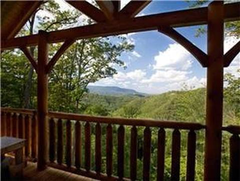 HEAVENLY INSPIRED Cabin Rental
