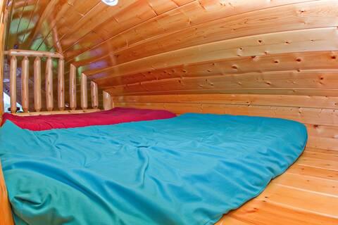 MOONLIGHT RIDGE Cabin Rental