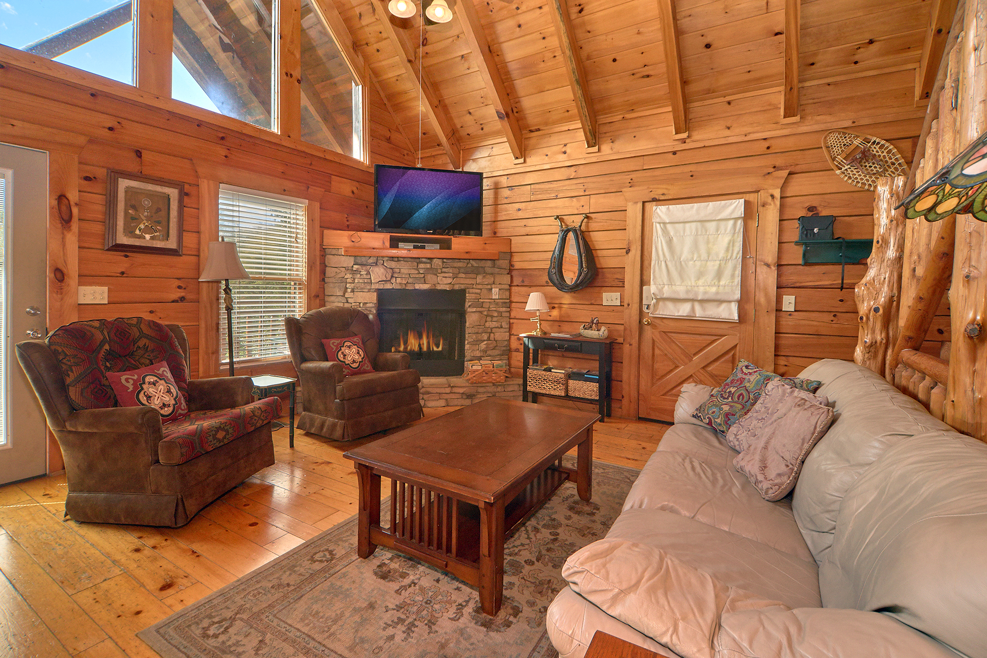 cabins arrowhead listings lodge
