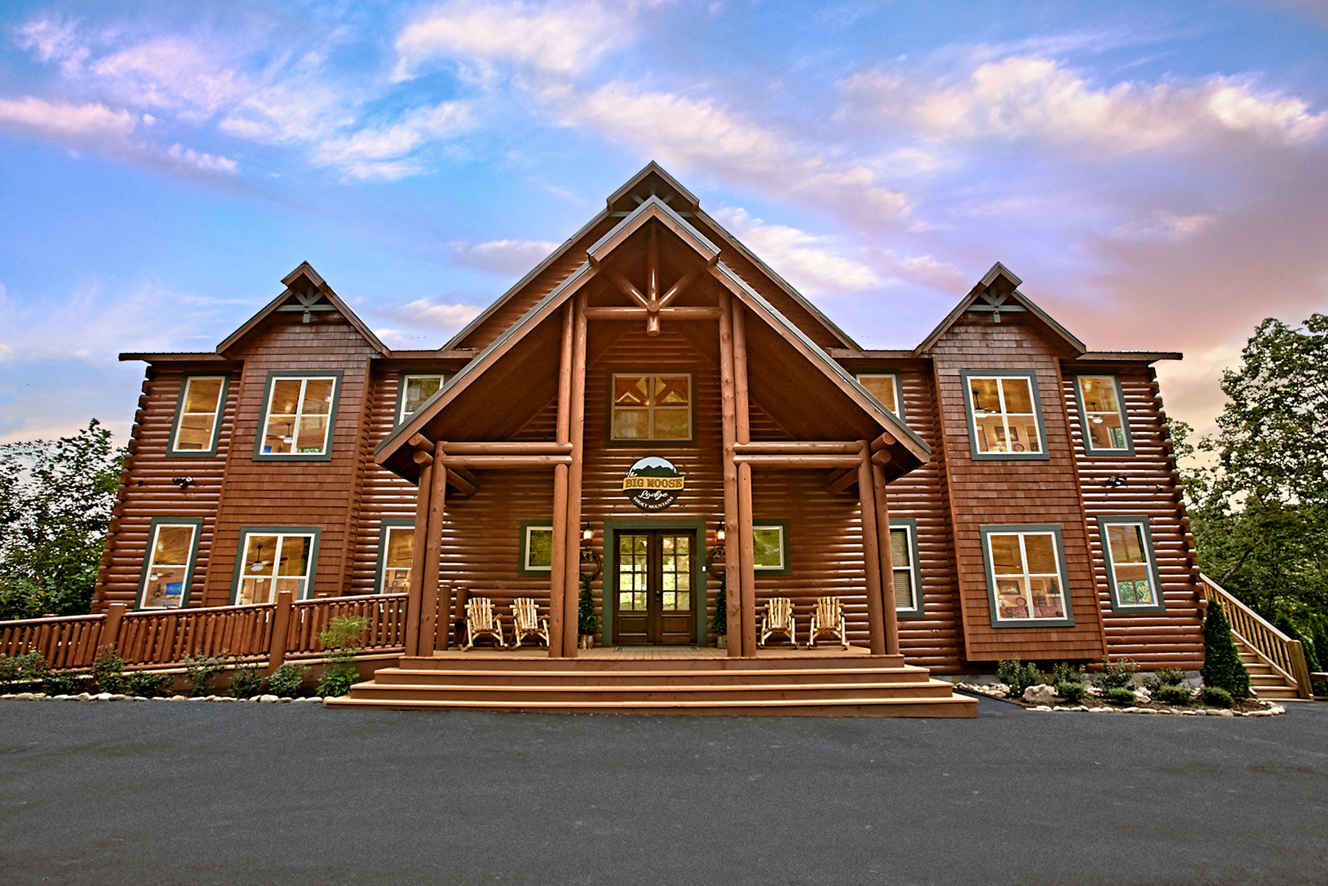 Cabins With Indoor Pool In Pigeon Forge Gatlinburg