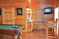 BEARS DEN LODGE