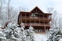 SUMMIT VISTA LODGE