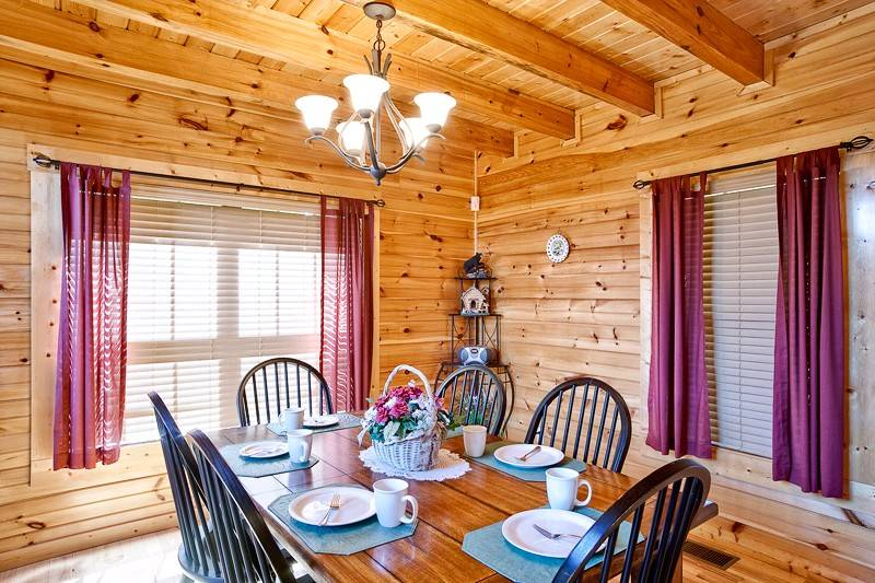 Sweet Dreams 2 Bedroom Cabin In Gatlinburg Tn