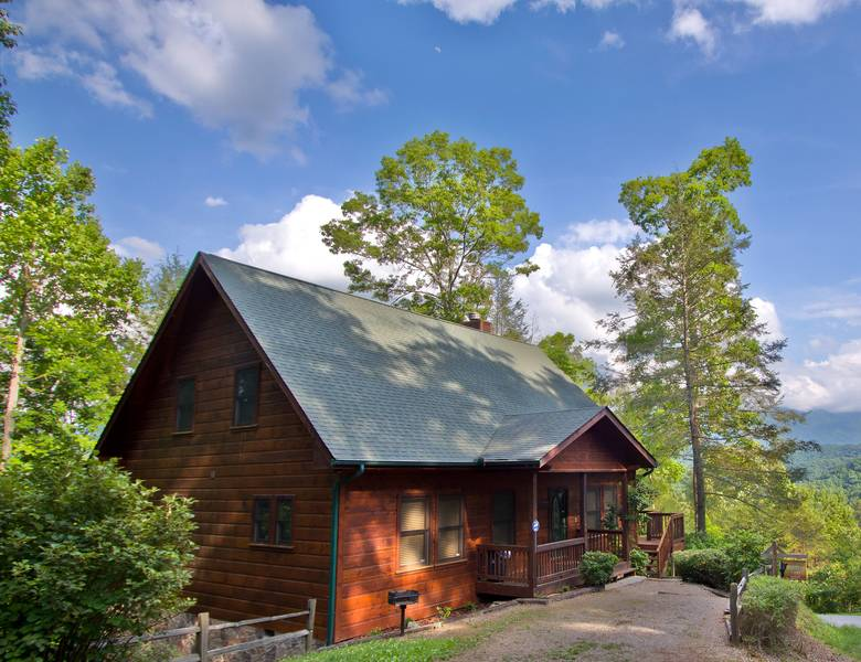Amazing views 2 bedroom cabin in gatlinburg tn - 3 bedroom cabins in gatlinburg tn cheap ...