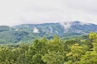Breathtaking views of the Great Smoky Mountains