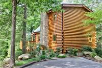 Welcome to Sticks and Stones - perfect for a honeymoon or weekend getaway to Pigeon Forge, TN