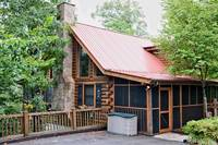 2 Bedroom 2 Bath Cabin between Pigeon Forge and Gatlinburg