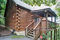 Bear Pause Cabin Rental